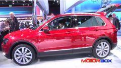 IAA Francoforte 2015: le novità Volkswagen - Immagine: 4