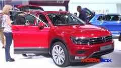 IAA Francoforte 2015: le novità Volkswagen - Immagine: 5