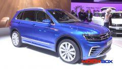 IAA Francoforte 2015: le novità Volkswagen - Immagine: 6