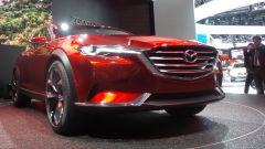 IAA Francoforte 2015: che stile, la Mazda Koeru - Immagine: 4
