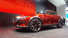 IAA Francoforte 2015: che stile, la Mazda Koeru - Immagine: 5