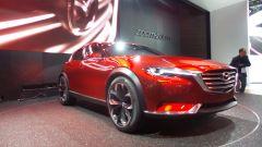 IAA Francoforte 2015: che stile, la Mazda Koeru - Immagine: 6