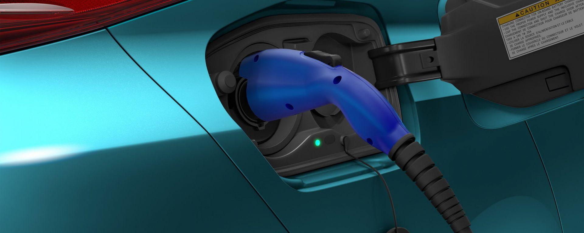 Ibride plug-in: modello che vai, grado ecologico che trovi