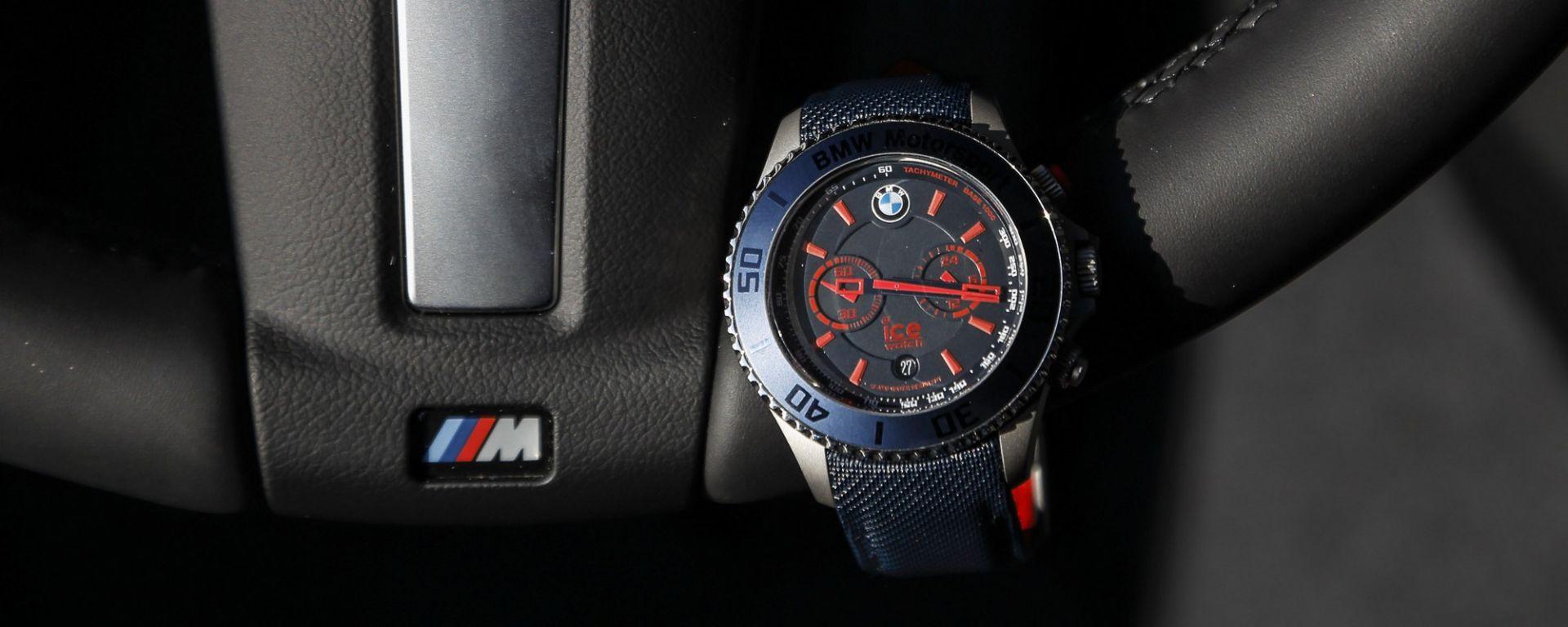 Lifestyle: Ice Watch BMW Motorsport - MotorBox