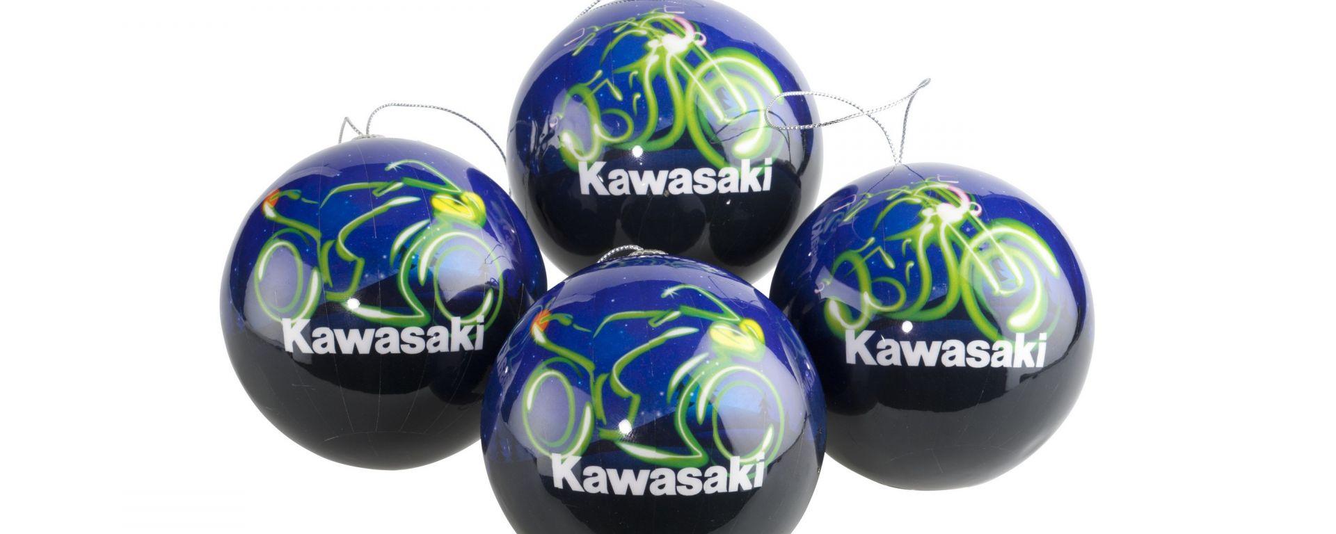 Idee regalo: le proposte Kawasaki