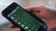 Identibox, arriva l'app per l'antifurto col chip - Immagine: 1
