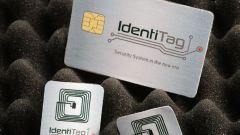 Identibox, arriva l'app per l'antifurto col chip - Immagine: 13