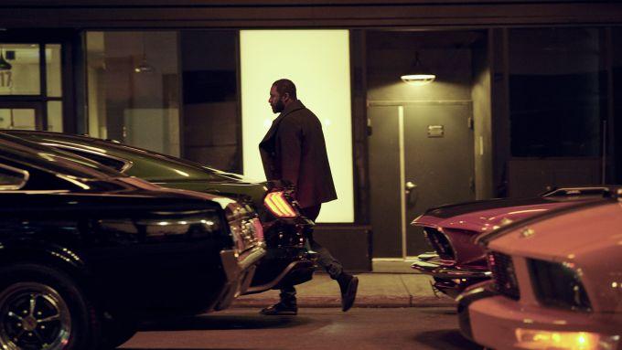 Idris Elba per il SUV elettrico di Ford ispirato a Mustang