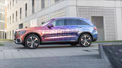 Mercedes, stop allo sviluppo di auto a idrogeno. Ecco perché - Immagine: 4
