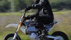 IET la moto meccatronica - Immagine: 3