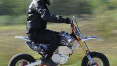 IET la moto meccatronica - Immagine: 2