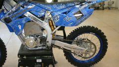IET la moto meccatronica - Immagine: 8