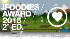 iFoodies Award 2015 powered by BMW i - Immagine: 1