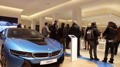 iFoodies Award 2015 powered by BMW i - Immagine: 3