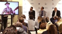 iFoodies Award 2015 powered by BMW i - Immagine: 6