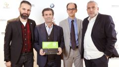 iFoodies Award 2015 powered by BMW i - Immagine: 11