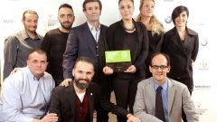 iFoodies Award 2015 powered by BMW i - Immagine: 12