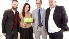 iFoodies Award 2015 powered by BMW i - Immagine: 14