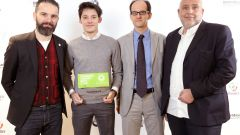 iFoodies Award 2015 powered by BMW i - Immagine: 16