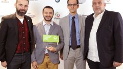 iFoodies Award 2015 powered by BMW i - Immagine: 17