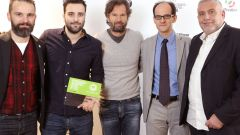 iFoodies Award 2015 powered by BMW i - Immagine: 18