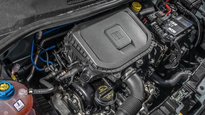 il 1.0 FireFly mild-hybrid di Fiat Panda Sport