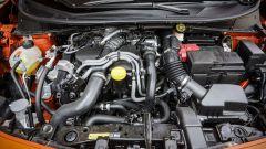 Il 1.4 Diesel 90 Cv di derivazione Renault - Nissan Micra My 2017