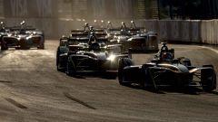 Il calendario della Formula e 2017-2018