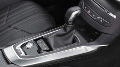 Il cambio automatico della Peugeot 308