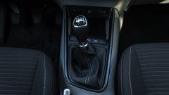 Il cambio della Hyundai i20 1.0 T-GDi mild hybrid