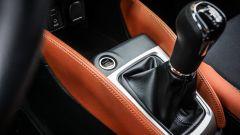 Il cambio manuale a 5 marce manuale - Nissan Micra My 2017