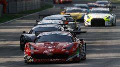 Il Campionato GT Italiano, questo weekend, sul circuito di Monza - Immagine: 1