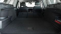 Il capiente bagagliaio di Volkswagen Passat Variant Hybrid Plug-In GTE