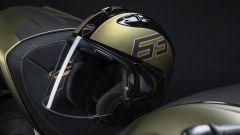 Il casco jet esclusivo per la Ducati Diavel 1260 Lamborghini