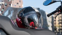 Il casco Nolan N21