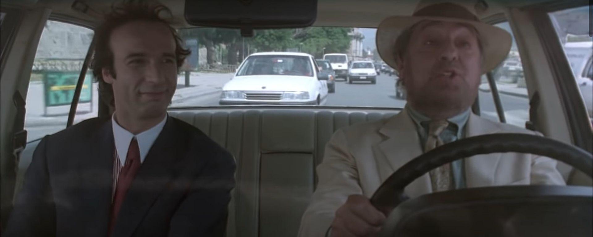 Il cellulare: no, non è il traffico la piaga dei nostri tempi, ma l'uso dello smartphone alla guida