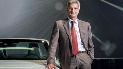Il Ceo di Audi Rupert Stadler