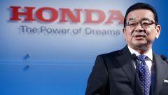 Dichiarazioni CEO Honda: guida autonoma, EV e ibrido