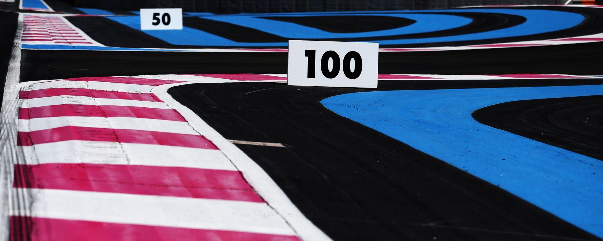 Il circuito del Paul Ricard