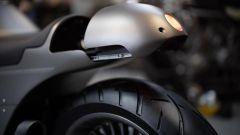 Il codino della BMW R nineT Special by Zillers Custom Garage