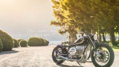 Il concept della BMW R18