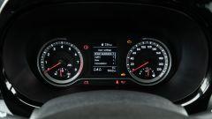 Il cruscotto della Hyundai i10 N Line