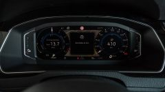 Il cruscotto digitale di Volkswagen Passat Variant Hybrid Plug-In GTE