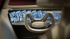 Il cruscotto impossibile della Kia Imagine