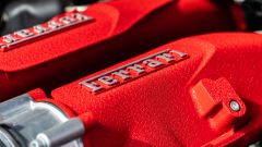 Il cuore rosso della Ferrari Portofino M