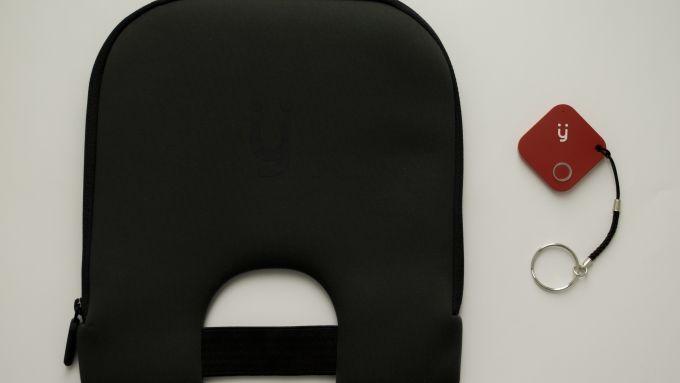 Il cuscinetto intelligente MyMi di bluon