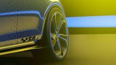 Il debutto della Volkswagen Golf GTI TCR è atteso al Worthersee il prossimo 9 maggio