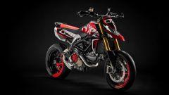 Il design della Ducati Hypermotard premiato all'ultima edizione del concorso