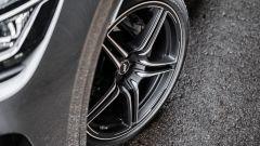 Il dettaglio dei cerchi della Volkswagen Touareg rivisitata da ABT