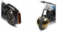 il Diez anche sulla Harley-Davidson